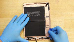 iPad Reparatur Essen